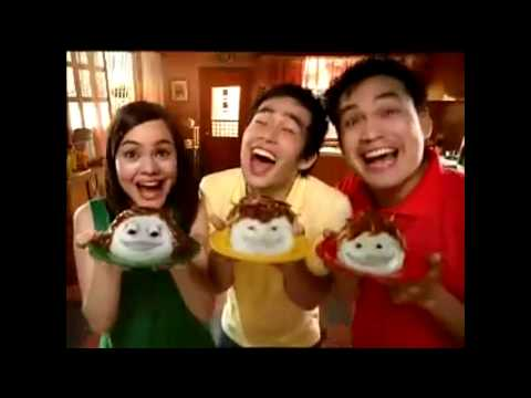 The Top 5 Philippine TV Commercials
