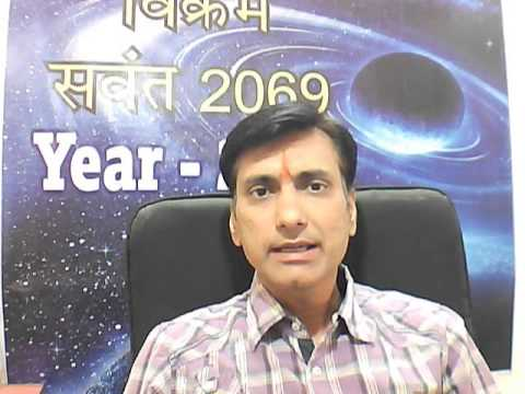 YEAR 2013 : - MITHUN RASHI (Gemini) Faldesh by Astrologer Rupesh Gohel (mangal)