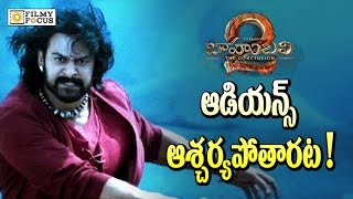 Shocking News about Bahubali 2 Movie -  Filmyfocus com