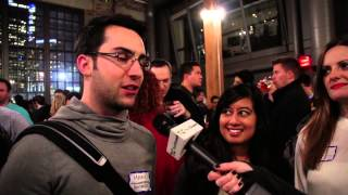 TechCrunch Toronto Meetup
