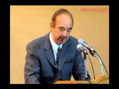 Keynote address by H.E. Mr. Ghulam Nabi Azad at the PPD Conference 2012