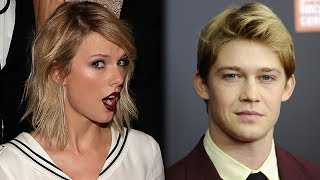 Taylor Swift & BF Joe Alwyn Go On Double Date With THIS Celeb Couple