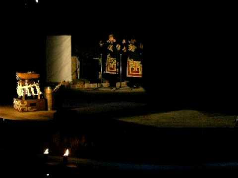 ムックリ♪アイヌ民族楽器