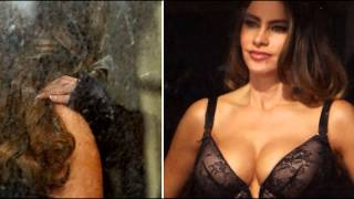 Sofia Vergara Nude Entertainment