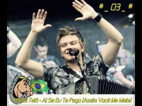 TOP 30 Brasil Pancanejo (Most popular songs)
