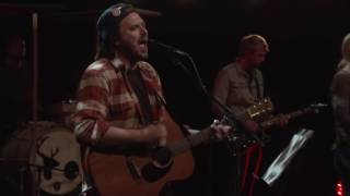 Hunter Thompson - Yes and Amen - Bethel Worship Moment
