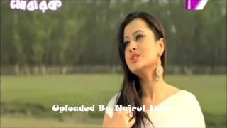 Bangla Movie Song Tar Shopner E Kobita ft Purnima & Shuvo 2013