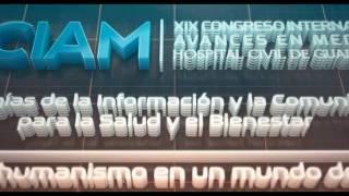Video inagural XIX CIAM 2017