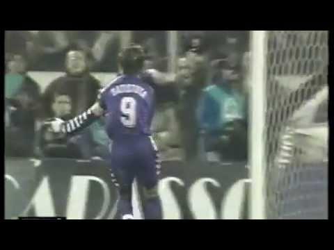 98/99 Fiorentina Juventus 1-0 Batigol
