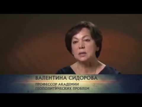 О Дельфинах от Валентины Сидоровой - отрывок из фильма