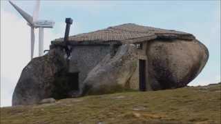 Дом в горах Фафи, Португалия