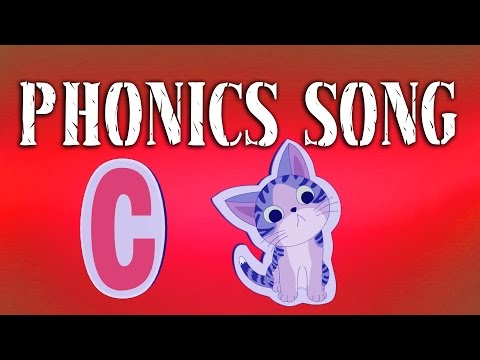 Phonics Songs   The A to Z Alphabet Songs   3D Animation abc phonics songs