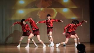180422 JELLY A's ▪ Adventure Zero + Cactus (A.C.E) @ K-pop Cover Dance Festival 2018