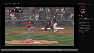 2018 MLB All Start game