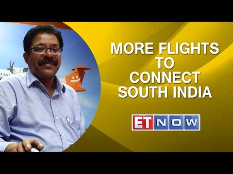 More Flights To Connect South Indian Cities: Air Pegasus' Shyson Thomas | EXCL
