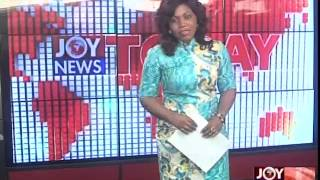 Joy News Today (22-07-14)