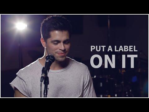 download lagu Ryan Follese - Put A Label On It Piano gratis