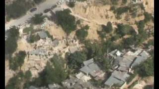 Networknewstoday Haiti Earthquake Aerials Overviews Medical Needs Un Minustah