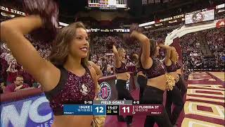 Duke vs Florida State   NCAA Basketball 2019   12 01 2019