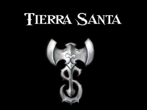 Tierra Santa - Soar Con Ella