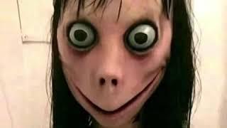 Momo is watching you