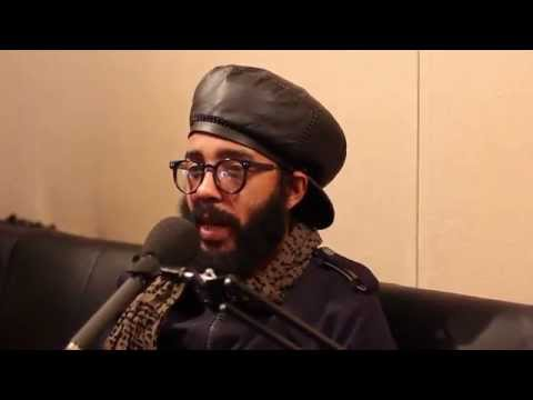 Protoje Interview in London, England [March 26th 2015]