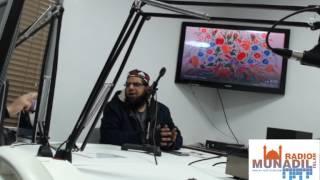 Radio Munadil Islam Channel - Molana Muhammad Lockhat - As - Salaam peace centre