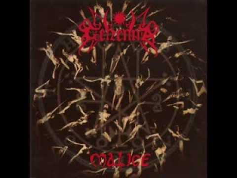 Gehenna - Touched And Left For The Dead