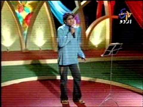 Kachi Deewar  Hoon - Naushad Khan video