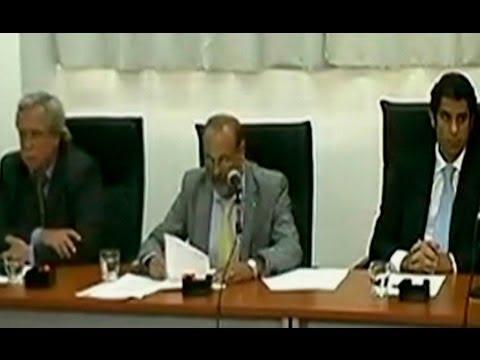 Condenaron a Bignone y Riveros por crímenes de lesa humanidad en Campo de Mayo