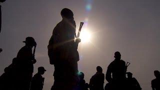 சூடான்: இனப்படுகொலையை நோக்கி