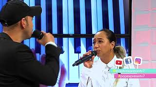 Amylea & Kaer - Tak Pernah Hilang (live) | Pop Express