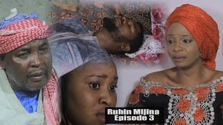 Ruhin Mijna Episode 3 Hausa Movie With English Subtitles 2020