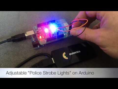 RUSH Strobe 1 5x5 - Martin - Professional Lighting