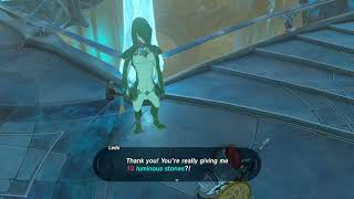 Lets Play Legend of Zelda Breath of the Wild Episode 23