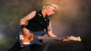 Green Day - Jesus of Suburbia (Bass Only/ Isolated Track)