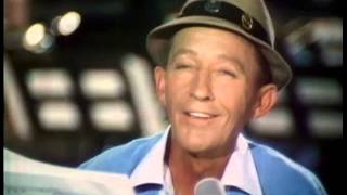 Watch Bing Crosby Theres Nothing That I Havent Sung About video