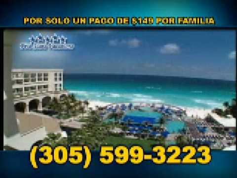Oferta Vacaciones Super Economicas Disney (Orlando) + Daytona Beach o Cancun Mexico