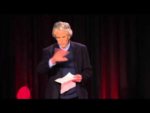 Jack Warner and the Epstein Boys | Leslie Epstein | TEDxBeaconStreet