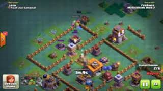 BEST Builder Hall 6 Base +3500 PROOF!   New CoC BH6 Base After NIGHT WITCH UPDATE!   Clash of Clans
