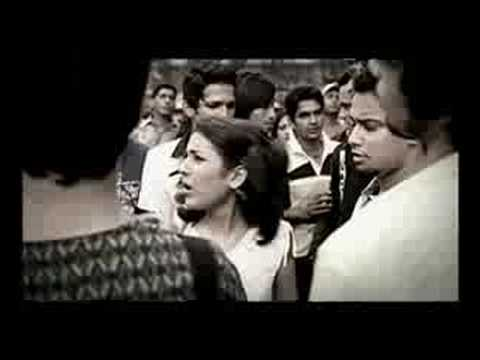Social Message Commercials: Tata Tea- Jaago r...