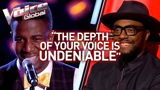 FIRST SINGING POLITICAL wins The Voice | Winner's Journey #22
