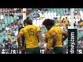 Barbarians v Australia highlights from Sydney MP3