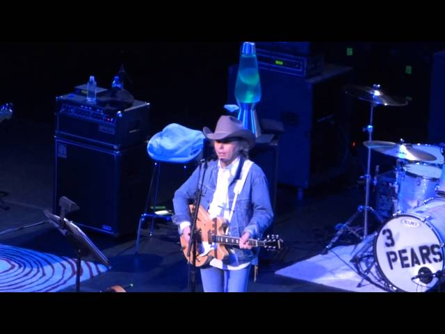 Dwight Yoakam: A Heart Like Mine, Long White Cadillac Foxwoods Casino