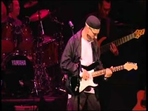 Paul Carrack - Inspire Me - Live At Shepherds Bush Empire 2001