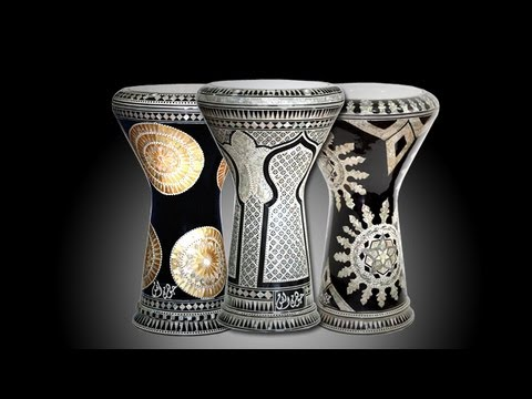 Top Mix Darbuka   Doumbek Belly Dance Music video
