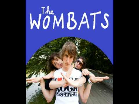 The Wombats - Techno Fan
