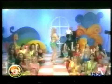 Lisa Fusco canzoni Adamo e Eva