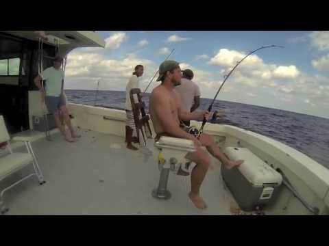 Cancun Bachelor Party for James Taylor - GoPro Hero 3 Black
