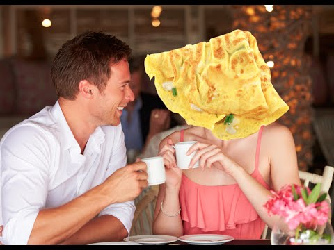 How To Seduce an Omelette